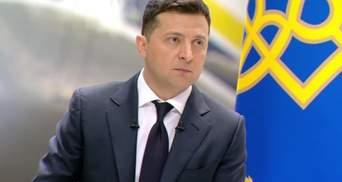"""""""Північний потік-2"""" має бути зупинений, а Україна – інтегрована в НАТО, – Зеленський"""