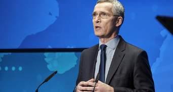 Саміт НАТО у Брюсселі: Столтенберг назвав головні теми