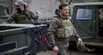 Війна в Європі, в якій помирають українці, – Зеленський згадав Донбас та звернувся до НАТО та ЄС