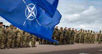 Россию не будут спрашивать: Столтенберг пообещал помощь Украине со вступлением в НАТО