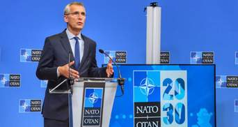 Загрози від Росії та Китаю, війна з тероризмом, підтримка України: головні тези з саміту НАТО