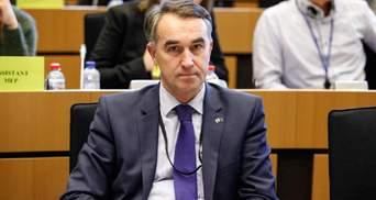 Треба ще попрацювати, – євродепутат Ауштрявічюс про вступ України в НАТО