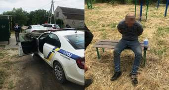 Майже як в GTA: у Миколаєві чоловік скоїв 18 ДТП за день та втікав від поліції