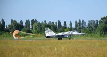 Ранее закупали в России: ВСУ испытали украинские парашютные системы