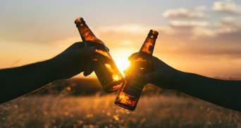 Скільки алкоголіків живе у Чехії: цікаве дослідження