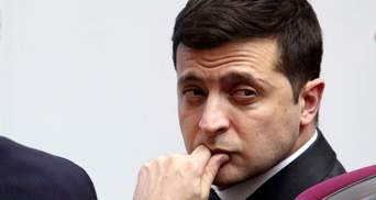 Судова стратегія Зеленського: фахівці критикують, а в Офісі Президента налаштовані рішуче