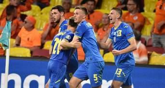 Північна Македонія – Україна: де дивитись онлайн матч Євро-2020