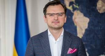 Дело не в реформах: Кулеба назвал главное препятствие на пути к ПДЧ в НАТО для Украины