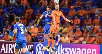 Перемагати у кожній грі, – ціль збірної України на майбутні матчі Євро-2020