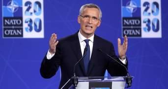 Такого ще не було: який сигнал в НАТО дали Україні