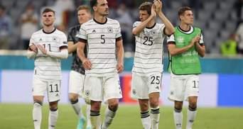 Сможет ли Португалия взять верх над Германией Лева: прогноз на топ-матч Евро-2020
