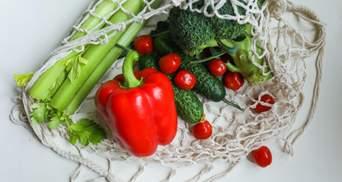 Що менше, то краще: як дібрати овочі з мінімальним умістом нітратів