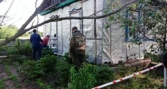 Расстрел супругов на Житомирщине: подозреваемый под стражей, подробности от полиции