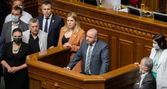 """У """"Голосі"""" заявили, що ухвалення закону про корінні народи – важливий крок до деокупації Криму"""