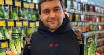 Кличко назначил блогера Барабошко на должность