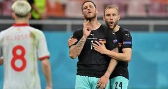 УЄФА відкрила справу проти Арнаутовича, який зіграє з Україною: футболіста звинуватили у расизмі