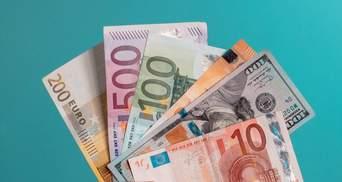 Курс валют на 16 червня: долар та євро продовжують стрімко падати в ціні