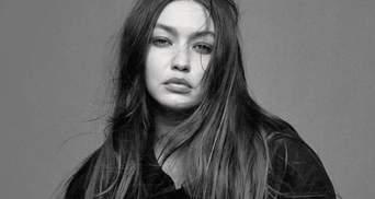 Джіджі Хадід заявила, що планує покинути моделінг: чим хоче займатися зірка