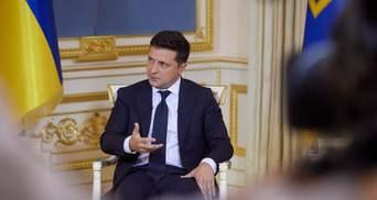 ТКГ должна восстановить полноценную работу, – Зеленский на встрече с главой ОБСЕ