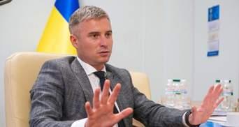 Требование отменить назначение Витренко: в НАПК опровергли влияние США