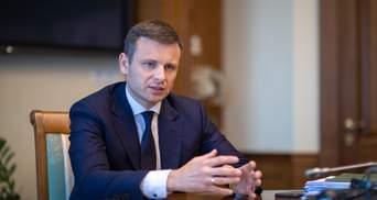 Это может иметь эффект, – Марченко о создании Бюро экономической безопасности