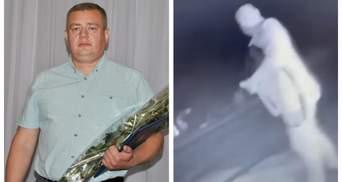 Буянив і втікав: суд покарав начальника Одеського СІЗО за п'яне водіння і дебош – відео