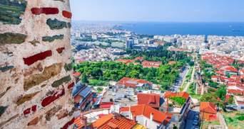 SkyUp і Windrose здійснюватимуть польоти до ще одного популярного міста Греції