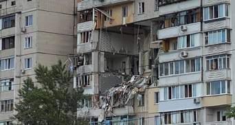 Годовщина взрыва многоэтажки на Позняках: какова судьба жителей дома