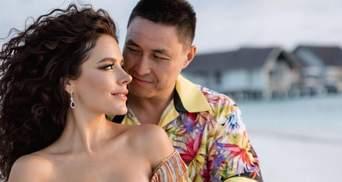 Ведущая Иванна Онофрийчук отменила вторую свадьбу в Стамбуле
