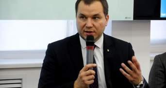 Правительство согласовало нового председателя Сумской ОГА Дмитрия Живицкого