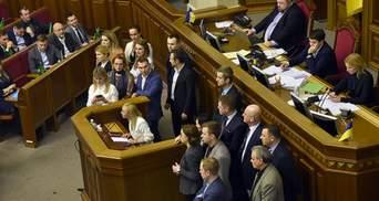 """Колективне самознищення """"Голосу"""", – Фесенко припустив, що чекає на депутатів"""