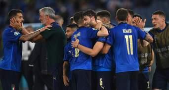 Италия разгромила Швейцарию и первой вышла в плей-офф Евро-2020: видео