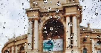 Прийде спека та грози: якою буде погода в Одесі найближчого тижня
