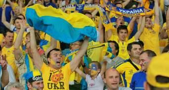 Перехід України в зелену зону: заповненість трибун виросте до 100 відсотків