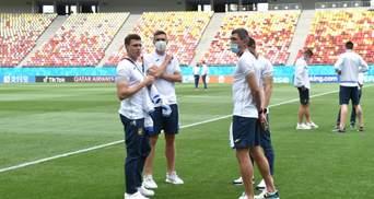Недооцінки бути не повинно, – Кривцов про матч збірної України проти Північної Македонії