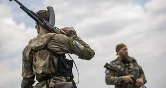 Боевик хотел показаться украинским военным, но его убили оккупанты, – разведка