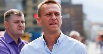 Свідомо хотів потрапити за ґрати, – Путін про Навального та його викривальні сюжети