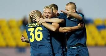 УПЛ тримайся: відроджений Металіст став абсолютним чемпіоном Другої ліги