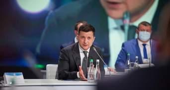 Офис Президента обсудил с послами визит Зеленского в США