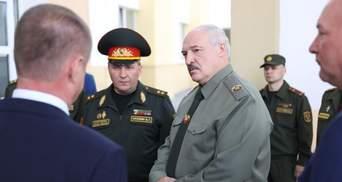 Лукашенко наказав бути готовими до швидкої мобілізації