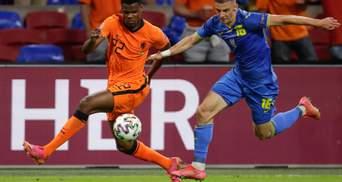 Не можу сказати, що це моя помилка, – Миколенко про поразку від Нідерландів на Євро-2020