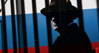 В Латвии задержали россиянина по подозрению в шпионаже