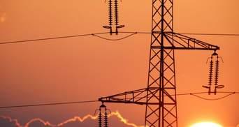 В Украине увеличили максимальные предельные цены на энергорынке