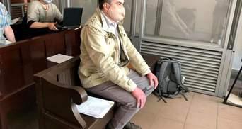Хранителя памятников Василия Петрика поместили в СИЗО: подозревают в завладении миллионом гривен