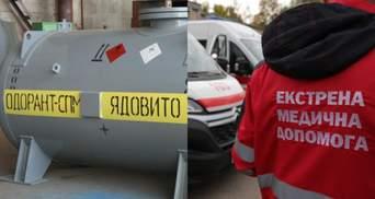В Івано-Франківську отруїлись ті діти, які мали відкриті вікна: нові деталі інциденту