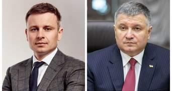 Ничего не слышал, – Марченко ответил на слухи об увольнении Авакова
