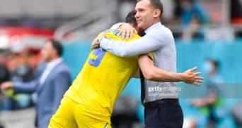 Тяжелая и нервная игра со сложным соперником, – Шевченко о матче Украина – Северная Македония