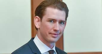 Мир в Європі можливий лише з Росією, а не проти неї, – канцлер Австрії
