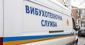 У Києві на балконі дідуся знайшли танковий снаряд: фото