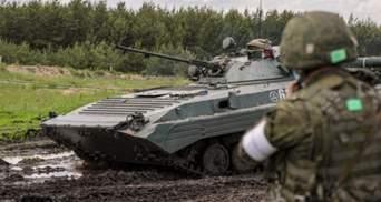 Захід досі вимагає від Росії пояснень щодо військ на кордоні з Україною – Голос Америки